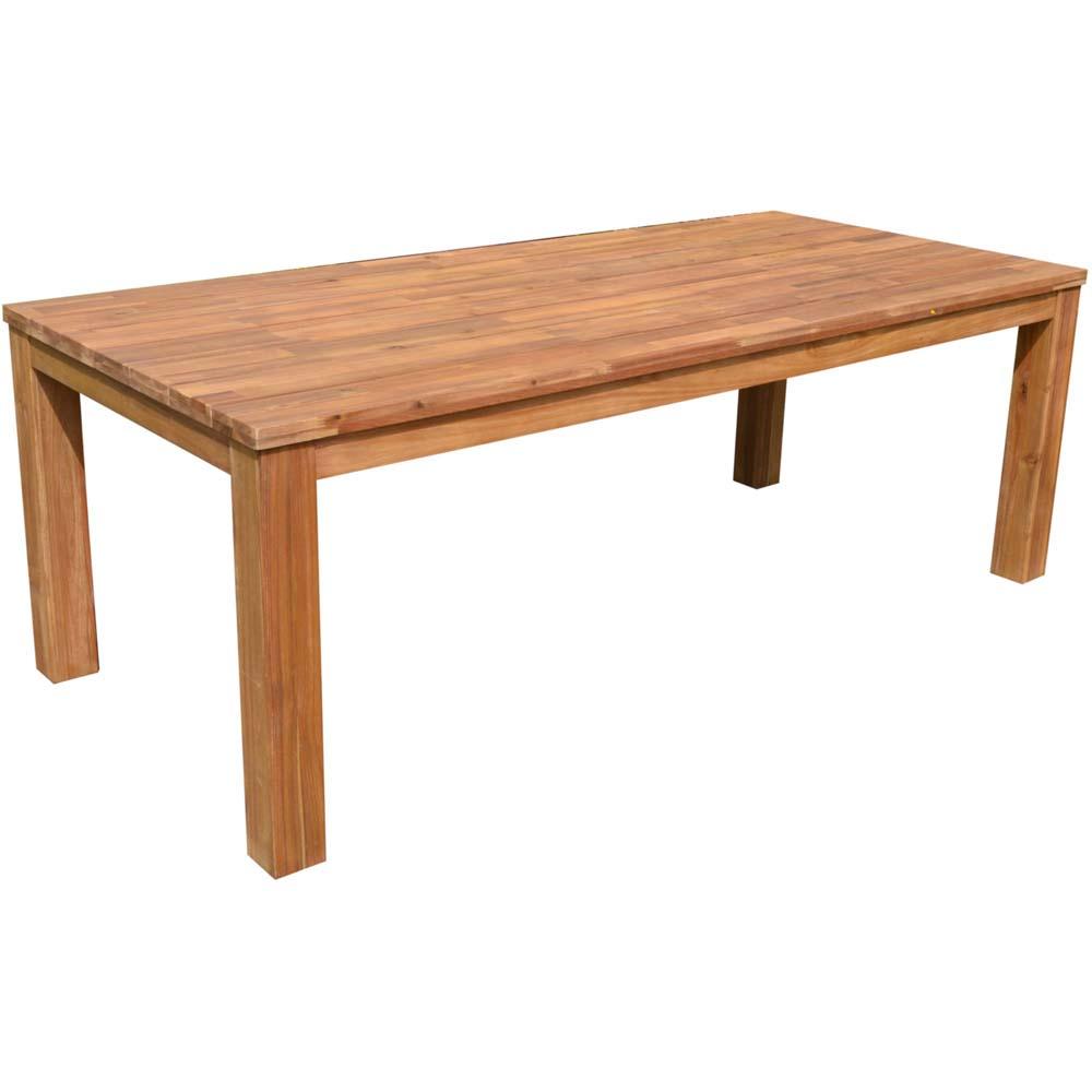 Gartentische - Tisch, Akazie Mangium, Harms PALA  - Onlineshop ETC Shop