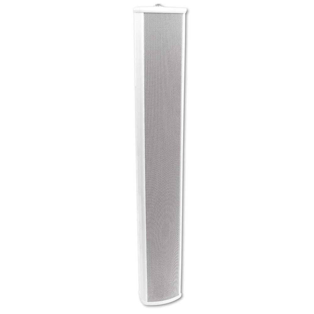 Baffle haut-parleur pour usage Á extérieur 60 watts Speaker d'Omnitronic PCW-40 – Bild 1