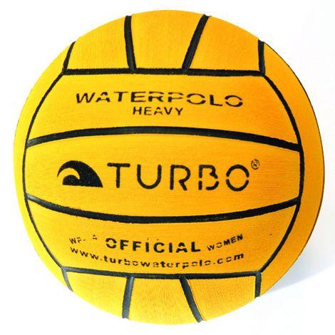 TURBO Wasserball  Heavyweight Ball WP4 800 Gr