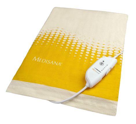 Medisana HP605 Heizkissen 61147 weicher Bezug für Rücken Baby – Bild 1