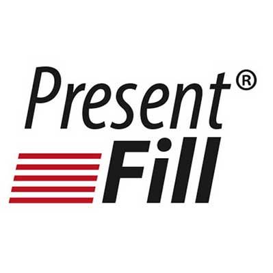 Presentfill Logo