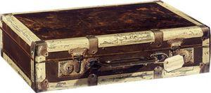Tragepräsentkarton Koffer für 1 Bocksbeutel oder 3 Piccolo 25 Stück – Bild 1