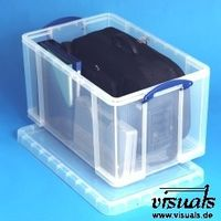 Really Useful Box 84 Liter inkl. Deckel