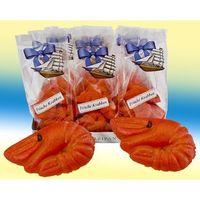 Marzipanfiguren Frische Krabben VE 12 St. Edelmarzipan je Stück 80 g