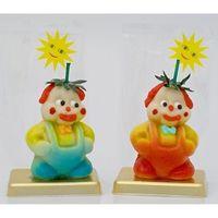Marzipanfiguren Clowns Jim & Jack VE 15 Stück Edelmarzipan mit je 26 g