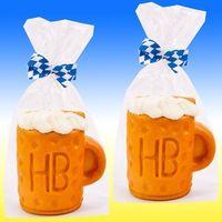 Marzipan Maßkrug -Oa Mass Bier- VE 8 Stück Edelmarzipan je Stück 175 g