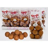 Marzipankartoffeln 90/10er Edelmarzipan - VE 25 Stück á 150 g