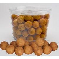 Marzipankartoffeln 90/10er Edelmarzipan-Kartoffeln Klarsichtdose 800 g