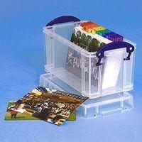 Really Useful Box 2,1 Liter-Box mit Deckel
