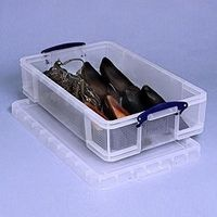 Really Useful Box 33-Liter inkl. Deckel