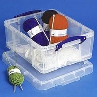 Really Useful Box 21 Liter inkl. Deckel