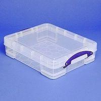 Really-Useful-Box 11-Liter inkl. Deckel