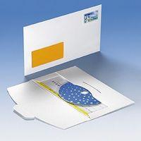 DiscMail CD1 mit Fenster VE: 10