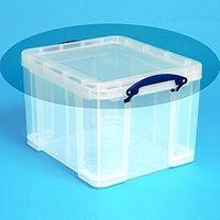 Deckel für Really Useful Box 35-, 18-Liter