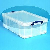Deckel für Really Useful Box 20-, 33-, 50-, 64-, 84-Liter