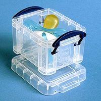Really Useful Box 0,14 Liter inkl. Deckel