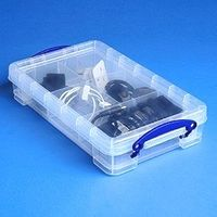 Really Usefull Box 2,5 Liter (Kabel-Box)