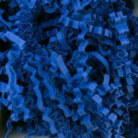 Geschenkfüllmaterial PresentFill Saphir Blau 10 kg