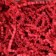 Füllmaterial für Geschenk und Verpackung PresentFill Rubin Rot 10 kg