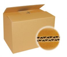 Kartons 400 x 325 x 330 mm zweiwellig VE 20 Stück