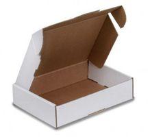 Maxibriefkartons 180 x 130 x 45 mm A6/B6 weiß VE 50 Stück