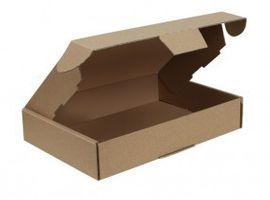 Maxibriefkartons 250 x 174 x 50 mm Braun DIN A5+ VE 50 Stück