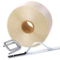Polyesterfadenband 16 mm x 600 m, WG 55