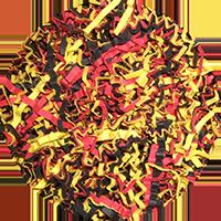Papier Füllmaterial Deutschland Farben für Geschenkverpackungen 10 kg – Bild 1