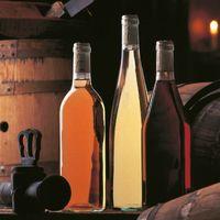 Flaschenkartons Flaschenverpackungen Weinkeller 2er FS VE 50 Stück – Bild 2