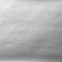 Geschenkpapier Secare Rolle Silber Kraftpapier gerippt 50cm x 200m