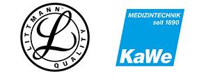 Stetoskophersteller Littmann und Kawe
