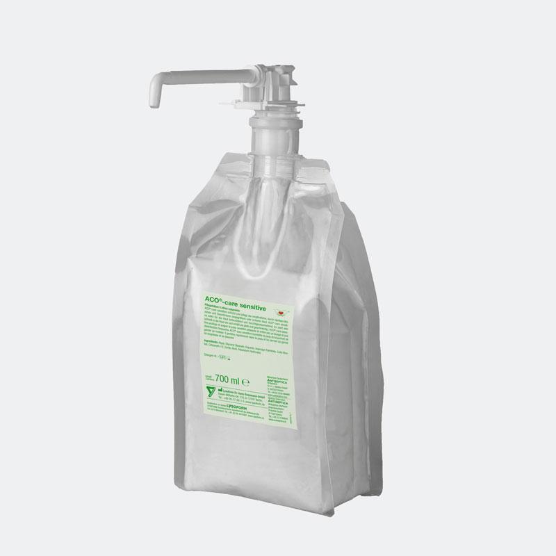 HyBag ACO-care sensitive Hautschutz 700ml
