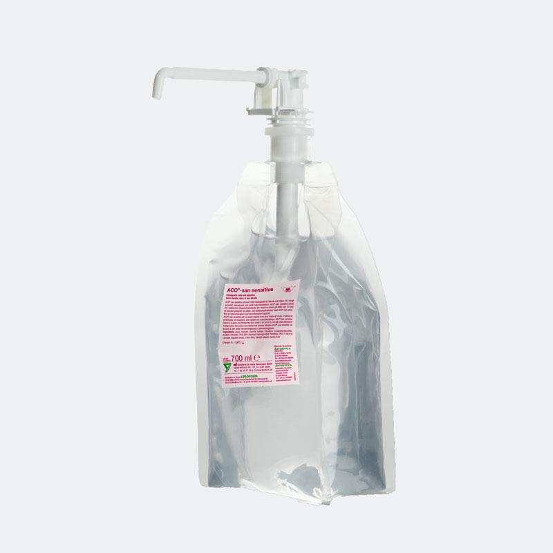 HyBag ACO-san sensitive Waschlotion 700ml