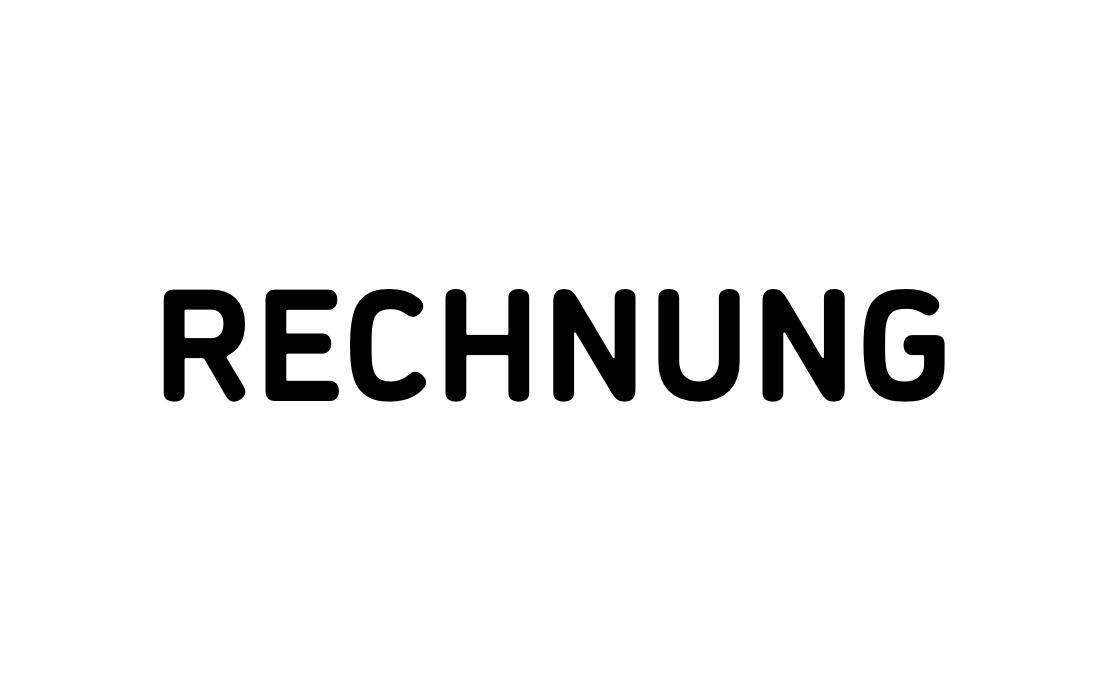 Rechnungs Logo