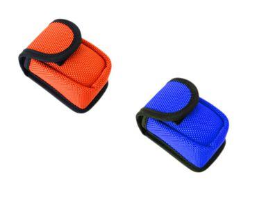 Schutztasche für Fingerpulsoximeter