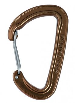 Singing Rock Expresskarabiner Extasy Wire