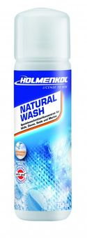 Holmenkol Natural Wash 250 ml