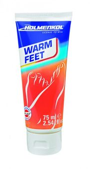 Holmenkol Warm Feet 75 ml