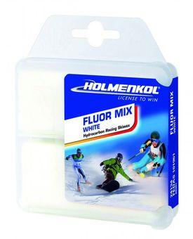 Holmenkol Fluormix White 70 g