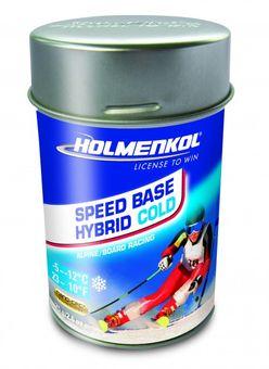 Holmenkol SpeedBaseHybridCOLD 75 g