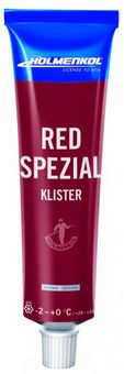 Holmenkol Klister Red Spezial 60 ml