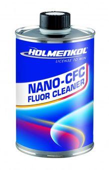 Holmenkol nanoCFCFluor Cleaner  500 ml