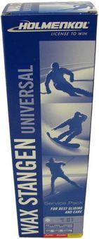 Holmenkol Universal Wax Stange PINK  1000 g