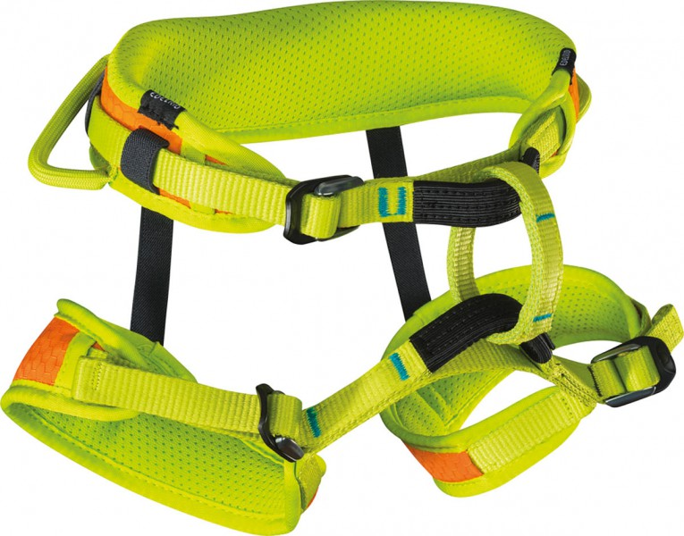 Klettergurt Set Edelrid : Edelrid klettergurt loopo ii adjust vinered lollipop gr l