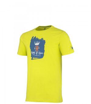 Millet Tshirt Men King of Rocks TS SS