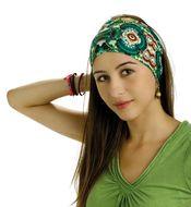 Matt Headband Catalina Estrada (Haarband) 2