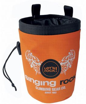 Singing Rock Chalkbag Siro L