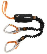 Black Diamond EASY RIDER VIA FERRATA SET Klettersteigset