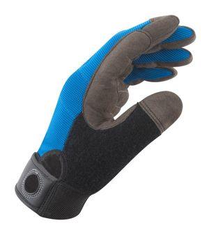 Black Diamond CRAG Kletterhandschuh atmungsaktiv