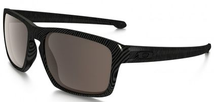 Oakley Fingerprint Collection Silver Sonnenbrille